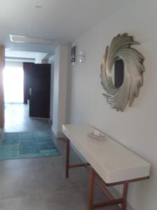Bodrum Gulluk Marina Suites, Hotel  Gulluk - big - 18