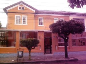 艾尔维戈巴多旅舍 (Hostal El Vagabundo)