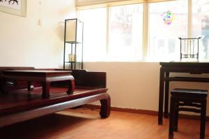 Dongsi Alley Bontique Suite