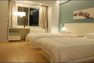 Today Inns Changde Qiaonan