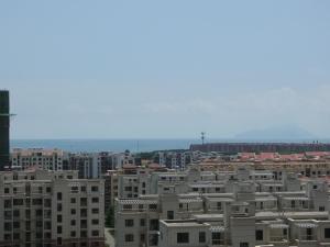 Qingdao Golden Beach Sihaiju Seaview Apartment Hai'an Fengqing Branch, Апартаменты  Huangdao - big - 1