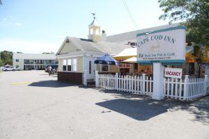 obrázek - Cape Cod Inn