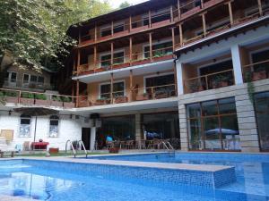 Hotel Saint Nedelya