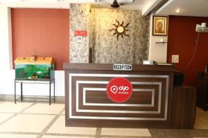 OYO Rooms Chandigarh Railway Station