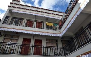 Lhasa Snow Inn, Vendégházak  Lhásza - big - 21