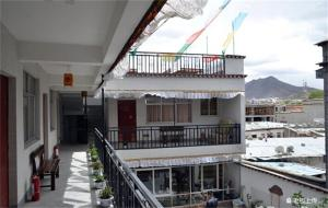 Lhasa Snow Inn, Vendégházak  Lhásza - big - 29