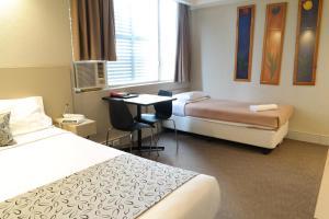hotel near Melbourne Parkville Place Serviced Apartments