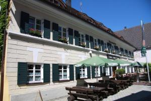 Brauereigasthof Maierbräu
