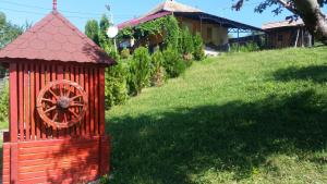 Zaki House