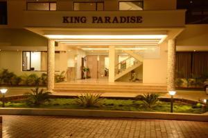 Hotel King Paradise, Hotels  Tiruchchirāppalli - big - 33