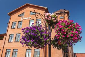 Новосибирск - DK Kompleks Hotel