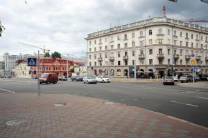 Vip-kvartira Gorodskoy Val 10 - фото 12