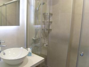 Bodrum Gulluk Marina Suites, Hotel  Gulluk - big - 16