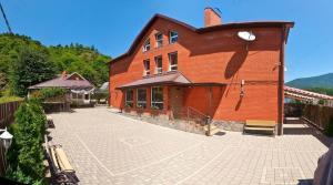 Гостевой дом Шале Вояж - фото 4