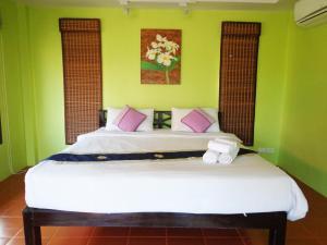 プランブリノイ リゾート Pranburinoi Resort