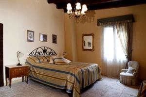 Palazzo Antica Via Appia, Отели типа «постель и завтрак»  Bitonto - big - 2