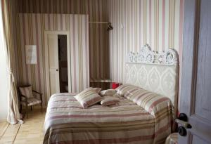 Palazzo Antica Via Appia, Отели типа «постель и завтрак»  Bitonto - big - 4