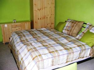 Holiday Home Vříšťalka, Дома для отпуска  Снежне - big - 9