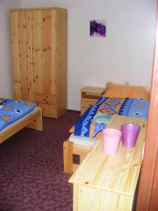Holiday Home Vříšťalka, Дома для отпуска  Снежне - big - 2
