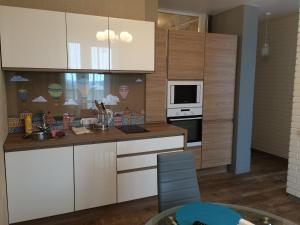 Department of Balloons, Apartmány  Yekaterinburg - big - 13