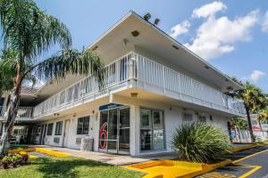obrázek - Motel 6 Jacksonville - Orange Park