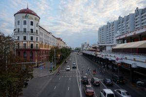Vip-kvartira Gorodskoy Val 10 - фото 13