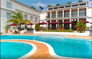 马拉博总统宫索菲特酒店