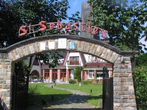 Auberge St. Sebastien