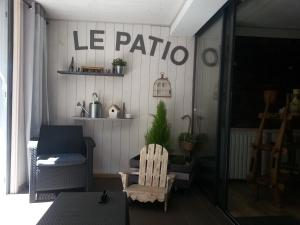 Le Patio de Luchon - Accommodation - Luchon - Superbagnères