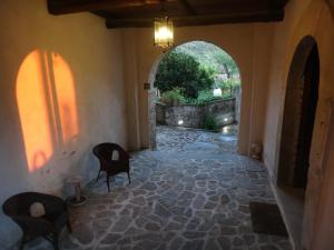 Casa Albini, Bed & Breakfast  Torchiara - big - 46