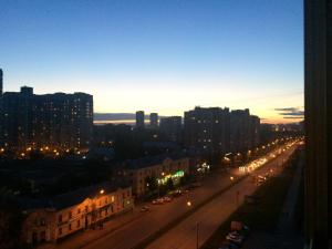 Department of Balloons, Apartmány  Yekaterinburg - big - 32