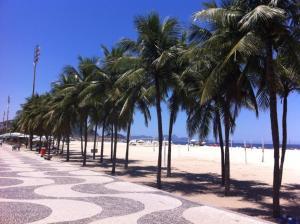 Copacabana Beach Apartment, Apartments  Rio de Janeiro - big - 5