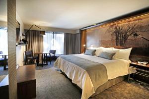 Сантьяго - Hotel Cumbres Lastarria