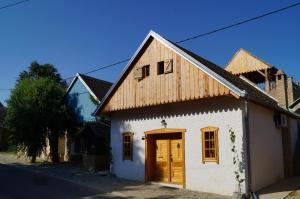 Ruralna Kuca Za Odmor Zajec