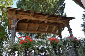 Erholung am Bauernhof bei Familie Seidl / Messner, Фермерские дома  Zeutschach - big - 5