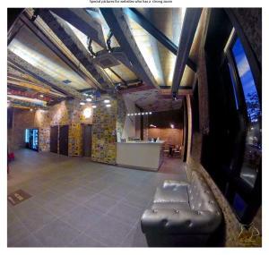 Nekotel Concept Art Hotel