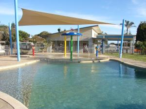 Norah Head Holiday Park - , New South Wales, Australia