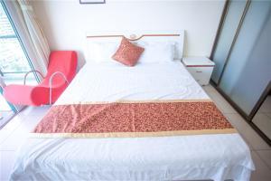 Sanya Haidao Mingjia Seaview Holiday Apartment
