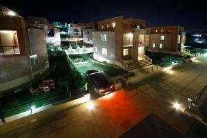 Отель Panorama Villa Lux - фото 7
