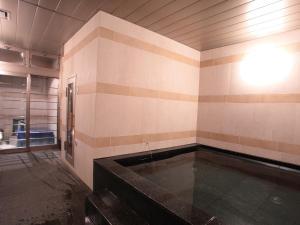 AB Hotel Mikawa Anjo Honkan