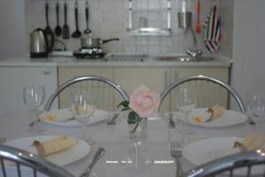 Apartment Elma, Високо