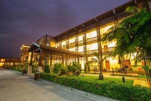 Sanyan Longxing Seaview Hotel