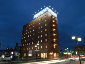 Фото отеля AB Hotel Fukaya