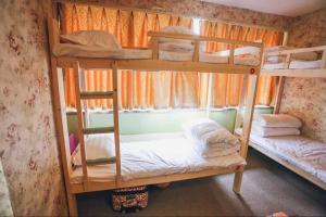 Letu Hostel