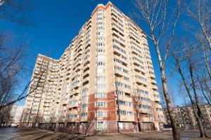 Apartments on Yuriya Gagarina 14
