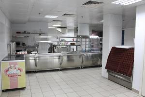 Отель Спортивная - фото 25