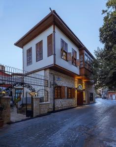 Анталья - Hotel 1207