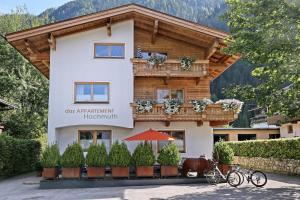 Appartement G Hochmuth