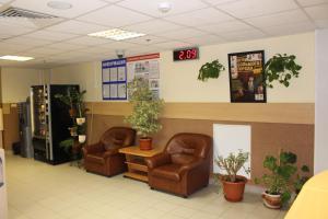 Отель Спортивная - фото 7
