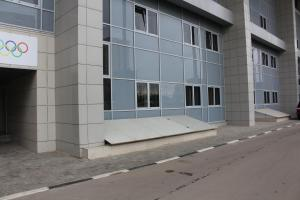 Отель Спортивная - фото 4